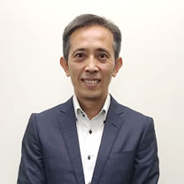 ケアプランサービス株式会社代表取締役社長 亀山 直樹